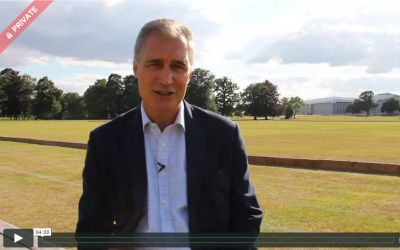 IDG Video Newsletter – Summer 2015