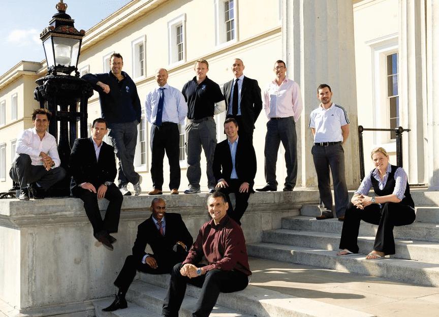 Aspiring Senior Leadership Programme