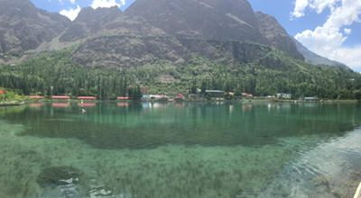 Jake's K2 Blog #5: Things to do in Skardu when you're bored