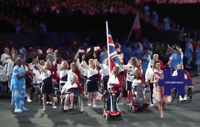 Rio 2016: Can Paralympics GB match Team GB's Olympic success?