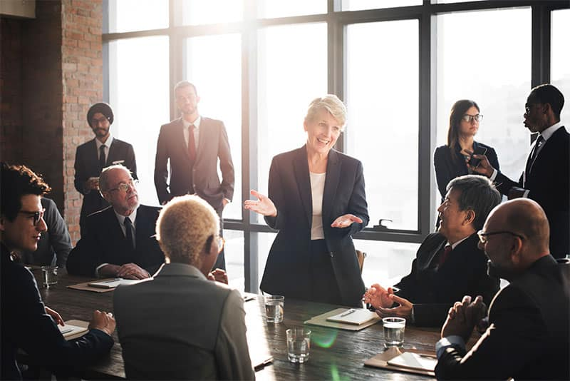 The 5 Key Skills of Influential Leaders Within Every Organisation