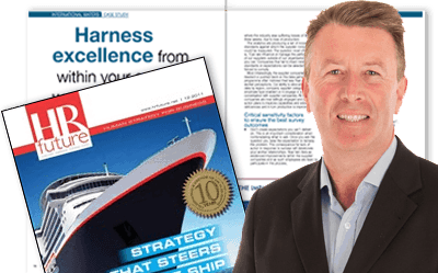 Harness Excellence from Within Your Auxiliary Workforce