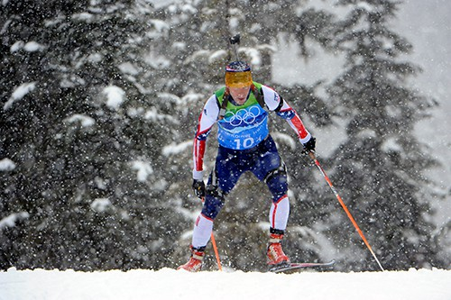 Leadership Lessons from the Winter Olympics 2018: Getting the Balance Right