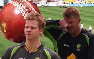 Australian Cricket Ball-Tampering: A Failure of Leadership AND Followership