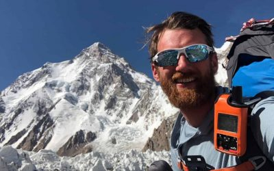 Jake's K2 blog #22: The summit attempt continues…